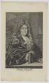 Bildnis des Charles Perrault, 1675/1750 (Quelle: Digitaler Portraitindex)