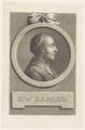 Bildnis des K. W. Ramler, Bause, Johann Friedrich-1771 (Quelle: Digitaler Portraitindex)