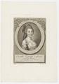 Bildnis der Charlotte Elisabeth Constantia von der Recke, Bock, Christoph Wilhelm-1783/1800 (Quelle: Digitaler Portraitindex)