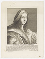 Bildnis des Raphael Sanzius de Urbino, Knorr, Georg Wolfgang-1720/1761 (Quelle: Digitaler Portraitindex)