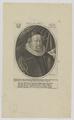 Bildnis des Ioh. Christoph Schilling, Peter Aubry (2)-1650/1666 (Quelle: Digitaler Portraitindex)