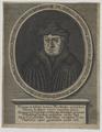 Bildnis des Johann Spangenberg, 1550/1650 (Quelle: Digitaler Portraitindex)