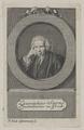 Bildnis des Laurentius Sterne, Jakob Andreas Eisenmann-1763/1782 (Quelle: Digitaler Portraitindex)