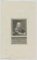 Bildnis des Georgius Philippus Telemann, 1721/1781 (Quelle: Digitaler Portraitindex)