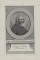 Bildnis des George Philipp Telemann, 1721/1766 (Quelle: Digitaler Portraitindex)
