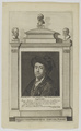 Bildnis des Mavricivs Georgivs Weidmannvs, Tobias Gabriel Beck - 1729 (Quelle: Digitaler Portraitindex)