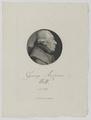 Bildnis des Georg Andreas Will, Bock, Christoph Wilhelm-1796 (Quelle: Digitaler Portraitindex)