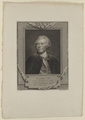 Bildnis des Jean George Wille, Müller, Johann Gotthard-1776 (Quelle: Digitaler Portraitindex)