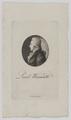 Bildnis des Paul Wranizki, Bock, Christoph Wilhelm - 1796 (Quelle: Digitaler Portraitindex)