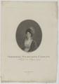 Bildnis der Friederike Wilhelmine Caroline, Königin von Bayern, Bock, Johann Carl-1792/1843 (Quelle: Digitaler Portraitindex)