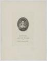 Bildnis der Louise von Sachsen-Coburg-Saalfeld, Friedrich Fleischmann - 1817/1834 (Quelle: Digitaler Portraitindex)