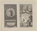 Bildnis des August Friedrich, Chodowiecki, Daniel Nikolaus - 1780 (Quelle: Digitaler Portraitindex)