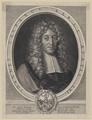 Bildnis des Casparus Kerll, Amling, Carl Gustav - um 1680 (Quelle: Digitaler Portraitindex)
