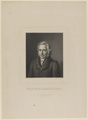 Bildnis des F.E.D. Schleiermacher, Albrecht F rchtegott Schultheiߠ- 1817/1909 (Quelle: Digitaler Portraitindex)