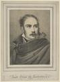Bildnis des Eugen Herzog von Leuchtenberg, Josef Anton Selb - 1817/1832 (Quelle: Digitaler Portraitindex)