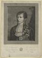 Bildnis des Eugenio Napoleone, Paolo Caronni - 1810 (Quelle: Digitaler Portraitindex)