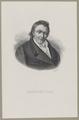 Bildnis des Alois Senefelder, Ephra m Conquy - 1824/1850 (Quelle: Digitaler Portraitindex)