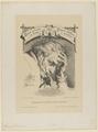 Bildnis des Friedrich Wilhelm von Schadow, Fedor Reusche - 1853 (Quelle: Digitaler Portraitindex)