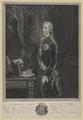 Bildnis des W. A. a Kavnitz, Schmutzer, Jakob Matthias - 1765 (Quelle: Digitaler Portraitindex)
