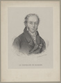 Bildnis des Raimann, Prodhomme-1820/1900 (Quelle: Digitaler Portraitindex)