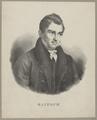 Bildnis des Raupach, Giessmann, Friedrich-1831/1840 (Quelle: Digitaler Portraitindex)