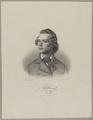 Bildnis des Carl Reinecke, Weger, August - 1850/1892 (Quelle: Digitaler Portraitindex)