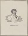 Bildnis des Eduard von Schenk, Carl August Helmsauer - 1804/1844 (Quelle: Digitaler Portraitindex)