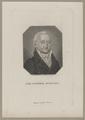 Bildnis des Ioh. Gottfr. Schicht, Riedel, Karl Traugott - 1818/1832 (Quelle: Digitaler Portraitindex)