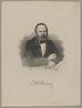 Bildnis des J.W.Schirmer, Weger, August (ungesichert) - 1845/1863 (Quelle: Digitaler Portraitindex)