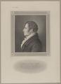 Bildnis des A.W. Schlegel, unbekannter K nstler - 1817/1855 (Quelle: Digitaler Portraitindex)