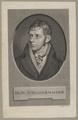 Bildnis des Fr. Schleiermacher, Johann Heinrich Lips - 1790/1817 (Quelle: Digitaler Portraitindex)