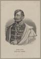 Bildnis des Franz von Schlick, Mayer, Carl - 1849/1868 (Quelle: Digitaler Portraitindex)