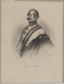 Bildnis des von Schlik, Weger, August - 1849/1892 (Quelle: Digitaler Portraitindex)