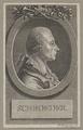 Bildnis des Schroeder, Friedrich Gr gory - 1775/1788 (Quelle: Digitaler Portraitindex)