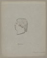 Bildnis des Robert Schumann, unbekannter Künstler-1830/1900 (Quelle: Digitaler Portraitindex)