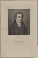 Bildnis des Alois Sennefelder, Nordheim, Johann Georg - 1819/1853 (Quelle: Digitaler Portraitindex)