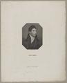 Bildnis des Southey, Anton Wachsmann - 1818/1832 (Quelle: Digitaler Portraitindex)