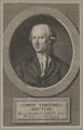 Bildnis des Ludwig Timotheus Spittler, Henne, Eberhard Siegfried-um 1785 (Quelle: Digitaler Portraitindex)