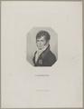 Bildnis des G. Spontini, Bollinger, Friedrich Wilhelm - 1818/1832 (Quelle: Digitaler Portraitindex)