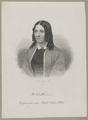Bildnis der H. B. Stowe, Weger, August-1838/1860 (Quelle: Digitaler Portraitindex)
