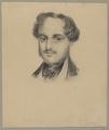 Bildnis des Sigmund Thalberg, Unbekannt-1850/1900 (Quelle: Digitaler Portraitindex)