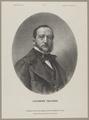 Bildnis des Sigismond Thalberg, Charles Kreutzberger-um 1850 (Quelle: Digitaler Portraitindex)