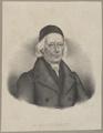 Bildnis des A.F.I. Thibaut, Anton Zampis (ungesichert) - 1835/1883 (Quelle: Digitaler Portraitindex)