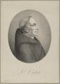 Bildnis des P. Valloti, Unbekannt - 1798/1850 (Quelle: Digitaler Portraitindex)