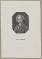 Bildnis des Abt Vogler, P. Wuest - 1818/1832 (Quelle: Digitaler Portraitindex)