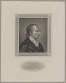 Bildnis des Voss, 1839/1855 (Quelle: Digitaler Portraitindex)