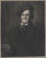 Bildnis des Richard Wagner, unbekannter K nstler - 1851/1900 (Quelle: Digitaler Portraitindex)
