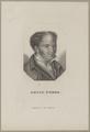 Bildnis des Gottf. Weber, M ller, Friedrich - 1818/1832 (Quelle: Digitaler Portraitindex)