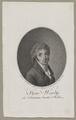 Bildnis des Friedrich Werdy, Conrad Felsing-1802 (Quelle: Digitaler Portraitindex)