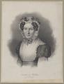 Bildnis der Charlotte von Wiebeking, J. Fertig - 1801/1850 (Quelle: Digitaler Portraitindex)
